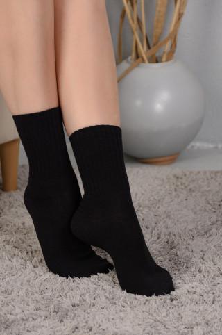 Носки женские Наоми  Чёрный