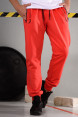 Брюки мужские  26561  Красный
