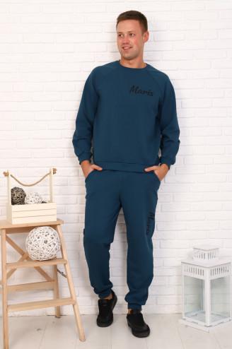 Костюмы мужские с брюками